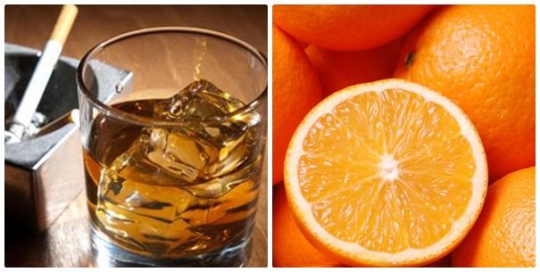 Bạn cần bổ sung vitamin C và hạn chế chất kích thích trước khi độn cằm