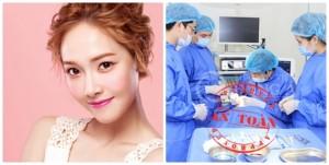4 Ưu điểm vượt trội của độn cằm V-line Hàn Quốc