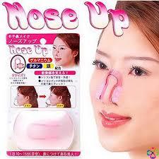 Nâng mũi không cần phẫu thuật bằng phương pháp đơn giản