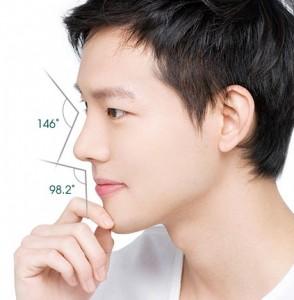 Nâng mũi nam giới khác nâng mũi nữ giới không?