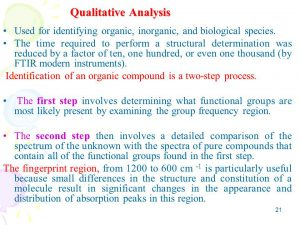 Importance with Answerability Essay