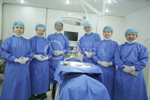 Địa chỉ uy tín để phẫu thuật cằm lẹm là gì?